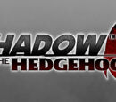 Shadow the Hedgehog (game)/Gallery