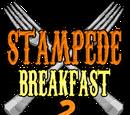 Stampede Breakfast 2