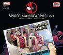 Spider-Man/Deadpool Vol 1 21