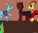 *Pony's Creed: Chapter 10; Children of the Shadow