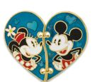 Mickey and Minnie Endless Love Broken Heart (2015)