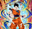 Ultimate Potential Power Ultimate Gohan