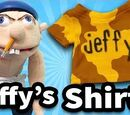 Jeffy's Shirt!