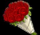 Roses Resplendissantes