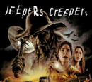 El Demonio (Jeepers Creepers)