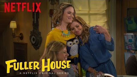 Fuller House Season 3 - Official Trailer HD Netflix
