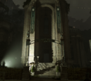 Миссии (Death of the Outsider)