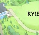 Kyle (episode)