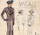 McCall 8300 A
