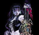 Claudine Renko (Earth-616)
