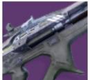 リニア・フュージョンライフル(Destiny 2)