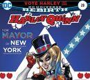 Harley Quinn Vol 3 28