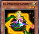 Yuzu, DARK Priestess of Magnificent VINE