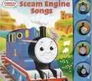 Steam Engine Songs