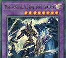 Mago Oscuro, el Jinete del Dragón