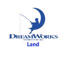 DreamWorks Land