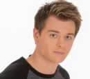 Michael Corinthos (Chad Duell)