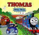 Thomas Noisy Book