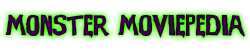 Monster Moviepedia