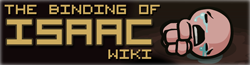 Binding Of Isaac Wiki