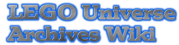 LEGO Universe Archives Wiki