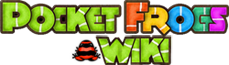 Pocket Frogs Wiki