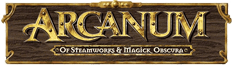 Arcanum: Of Steamworks and M