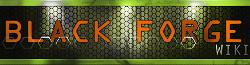 Black Forge Wiki
