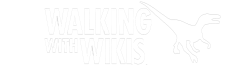 Walking With Wikis