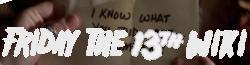13日の金曜日 Wiki