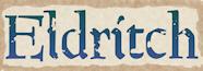 Eldritch Wiki