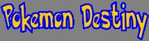 Pokemon Destiny Wiki