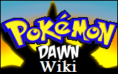 Pokemon Dawn Wiki
