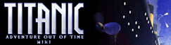 Titanic - Adventure Out Of Time Wiki