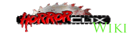 HorrorClix Wiki