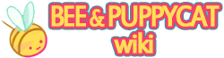 Bee And Puppycat Wiki