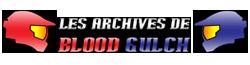 Les Archives de Bloog Gulch