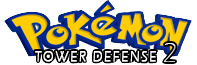 Pokemon Tower Defense 2