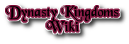Dynasty Kingdoms Wiki