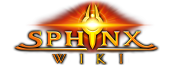 Sphinx and the Cursed Mummy Wiki