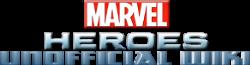 Marvel Heroes Wiki