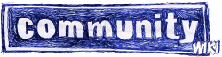 Community Wiki