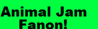 Animal Jam Fanon Wiki