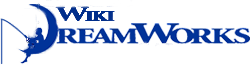 Wiki DreamWorks Animation