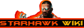Starhawk Wiki
