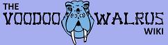 Voodoo Walrus Wiki