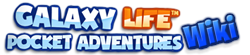 Galaxy Life: Pocket Adventures Wiki