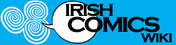 Irish Comics Wi