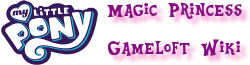 The My Little Pony Gameloft Wiki