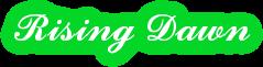 Rising Dawn Wiki